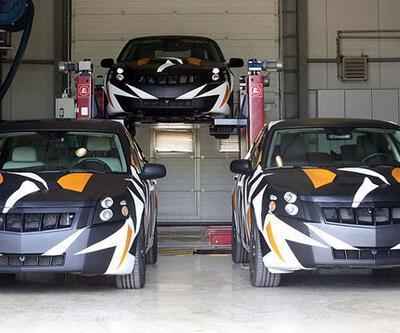 Cadillac BLS mi, yerli otomobil mi?