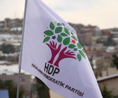 İzmir mitingi nedeniyle HDP'ye Syriza davası