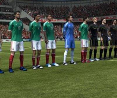 FIFA 14'ün İlk Oynanış Videosu Sizlerle!