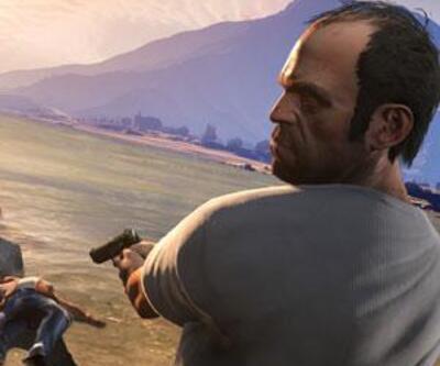 GTA V'in Beklenen Yeni Videosu Yayınlandı!