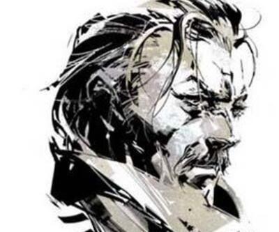 Metal Gear Solid V'in Sanatsal Çalışmaları!