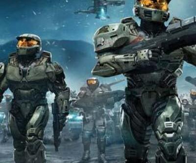 Halo 4'ten Beklenmedik Bir Durum!