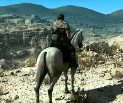 Metal Gear Solid 5 Ne Zaman Çıkacak?