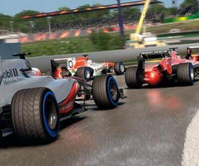 F1 2014'ün Çıkış Tarihi Belli Oldu! (Video)