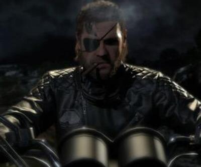 MGS V: The Phantom Pain'in Çıkış Tarihi Belli Oldu!