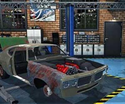 Car Mechanic Simulator 2015'in Çıkış Tarihi Belli Oldu!