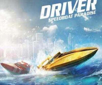 Efsane Driver'ın Yeni Oyunu Geliyor!