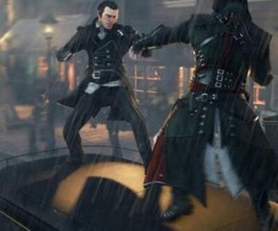 Assasin's Creed Syndicate'in Duyuru Videosu!