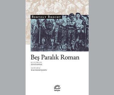 Beş Paralık Roman, Türkçe'de