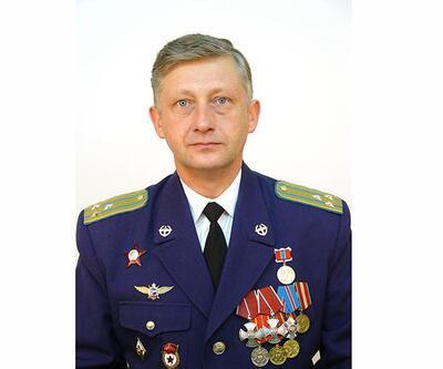 Rus generalden Türk Genelkurmayına ziyaret