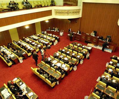 """Ankara Belediye Meclisi'nden """"Demokrasi Meydanı"""" kararı!"""