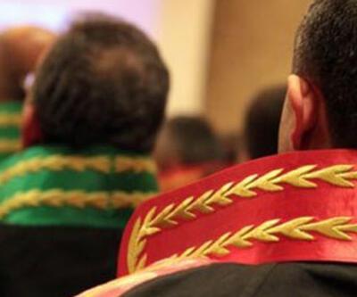 HSK'dan 14 ilin mahkemeleriyle ilgili karar