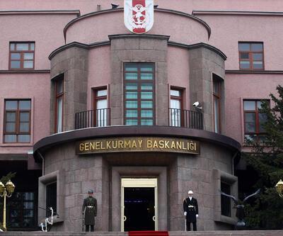 Genelkurmay'ın Tahşiye raporu mahkemeye ulaştı