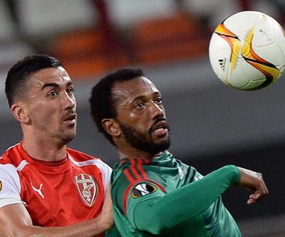 Manuel Fernandes'in Beşiktaş aşkı