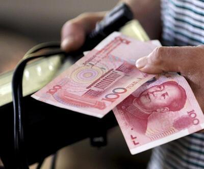 """Dünyayı """"Çin ekonomisi yavaşlayacak"""" korkusu sardı"""