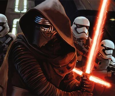 Star Wars'ın yeni fragmanı yayınlandı