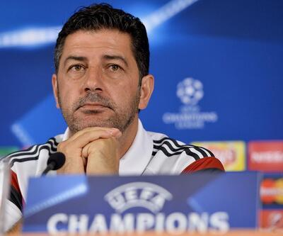 Vitoria ilk maçta net konuşmuştu