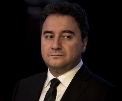 Ali Babacan'dan HDP'ye sert eleştiri