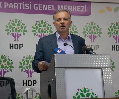 """HDP'den başkanlık sistemi açıklaması: """"Tartışılabilir!"""""""