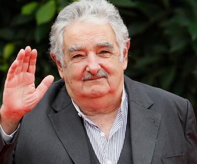 Dünyanın en yoksul devlet başkanı Türkiye'ye geliyor