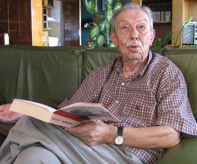 """Çetin Altan: """"Bir tılsımı vardır hayatın"""""""