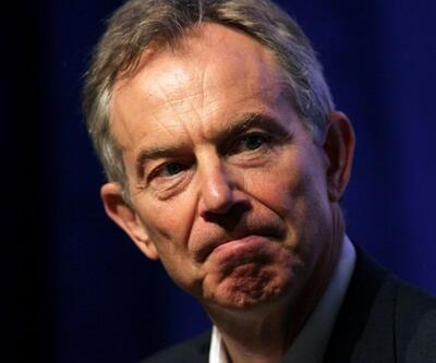 Eski İngiltere Başbakanı Blair özür diledi