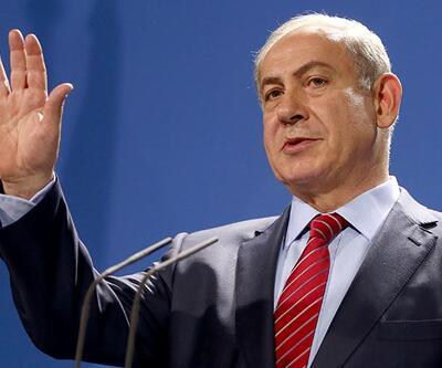 İsrail Başbakanı Netanyahu'dan Filistinlileri kovma önerisi