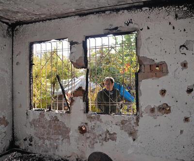 Diyarbakır'da IŞİD ile çatışma sonrası ilk görüntüler