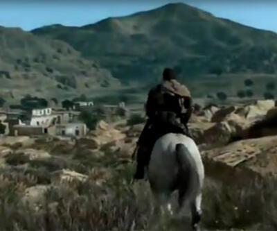Metal Gear Solid`in E3 Videosu!