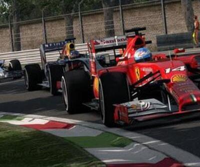 F1 2014`n k Videosu Yaynland!