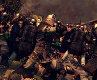 Total War Attila`nn k Videosu