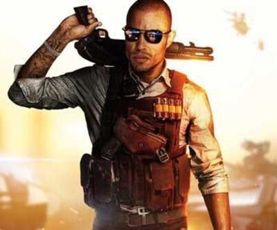 Battlefield Hardline`n k Videosu