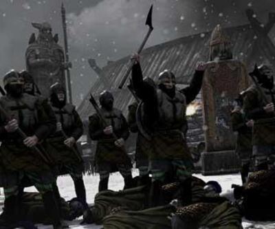 Total War Attila`nn Yeni Eklenti Paketi Yaynland