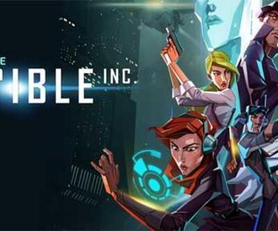 Invisible Inc`in Tantm Videosu