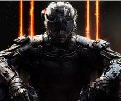 CoD Black Ops 3`n Yeni Videosu
