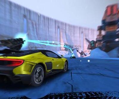 Cyberline Racing Tantm Videosu