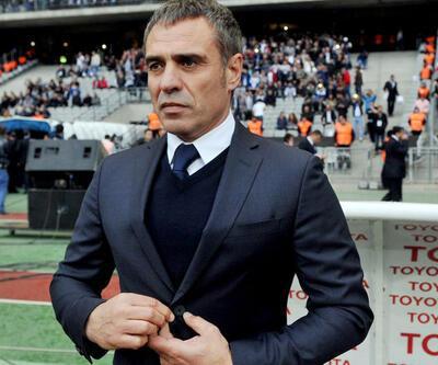 Trabzonspor Ersun Yanal'ı resmen duyurdu