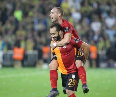 Galatasaray'ın devre arası transfer planı