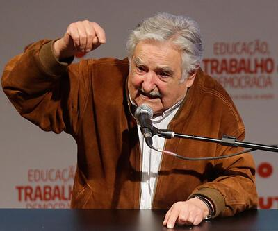 Dünyaya ağzının payını veren adam: Jose Mujica