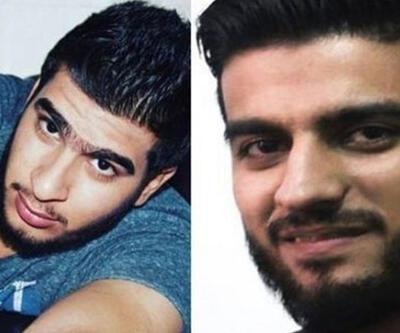 Suriyeli 2 gazeteci kafaları kesilerek öldürüldü