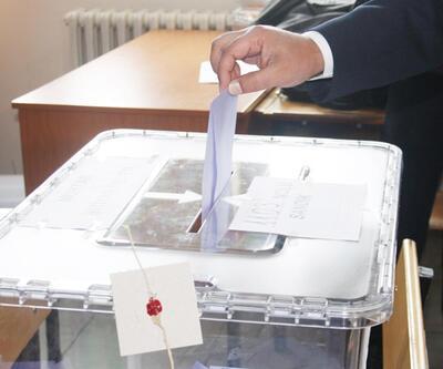 Dünya 1 Kasım seçimini izliyor
