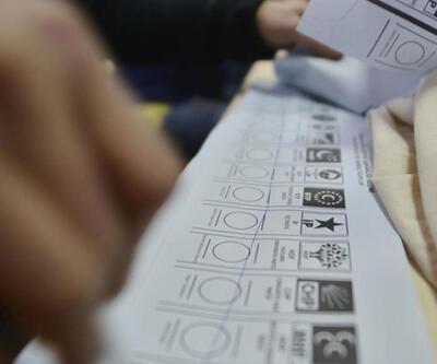 1 Kasım seçimlerinin ilk sonuçları
