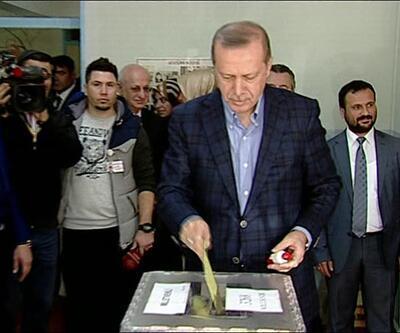 """Cumhurbaşkanı Erdoğan: """"Saygı duymamızgerekecek"""""""