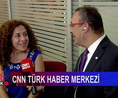 Yeniden seçim, yeniden CNN TÜRK (17:00 - 18:00)