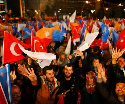 Dünya basını 1 Kasım seçimlerini nasıl gördü?