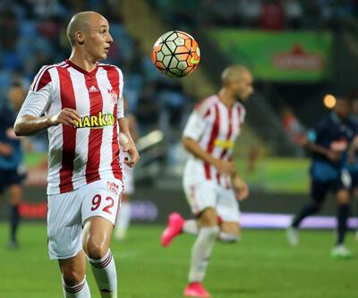 Bursaspor'un gözü Sivasspor'un yıldızında