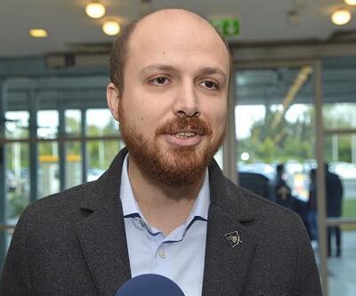 Bilal Erdoğan: ''Bu sonucu kimse beklemiyordu''