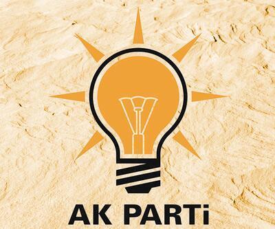 """AK Parti kongresi: """"Kutlu yürüyüşe devam"""""""