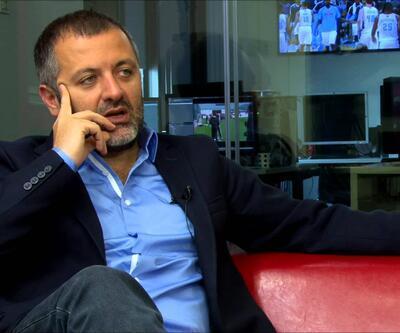 """""""Şampiyonlar Ligi'ni de kazansa kovarım"""""""
