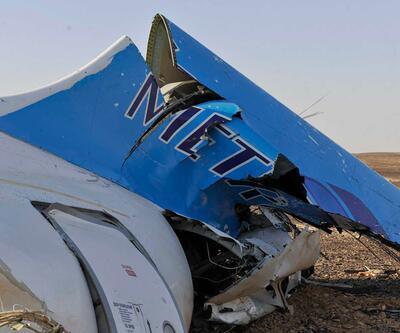 Düşen Rus yolcu uçağıyla ilgili korkunç iddia
